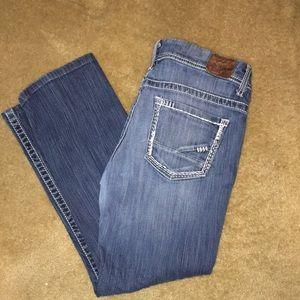 BKE Payton Boot Cut Jeans